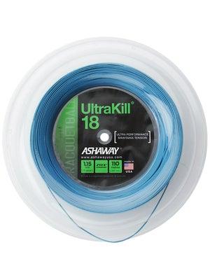Ashaway UltraKill 18 RB 360 String Reel