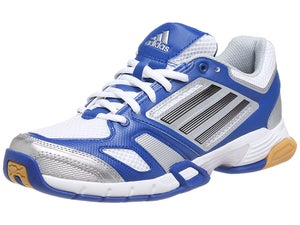 adidas Volley Team W Womens Shoes White/Royal