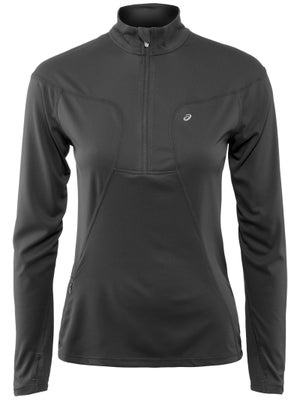 Asics Womens Fall Favorite 1/2 Zip Top