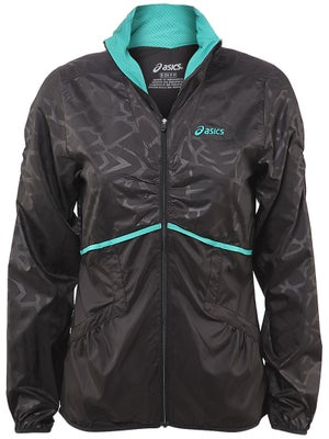Asics Womens Fall Racquet Jacket