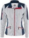 Bolle Women's Americana Striped Jacket