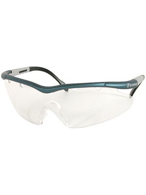 E-Force Crystal Wrap Racquetball Eyewear