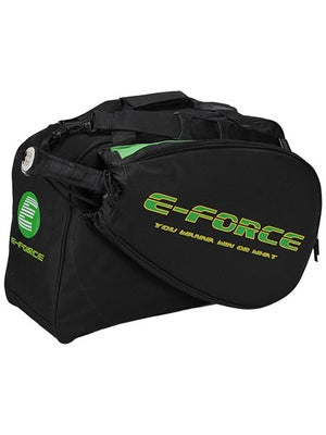 E-Force Racquetball Small Bag Black/Green