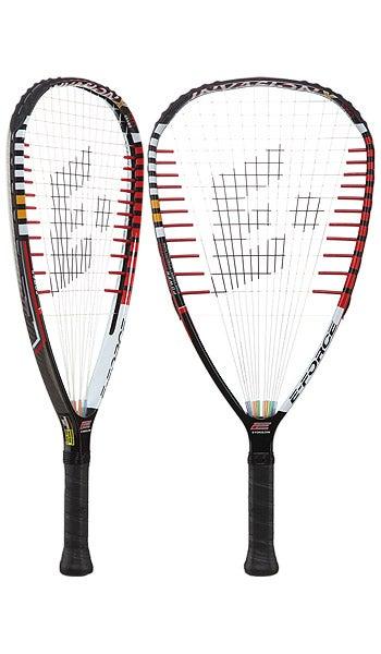 E-Force Invasion X 170 Racquet