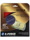 E-Force Oxygen Black 17 Racquetball String