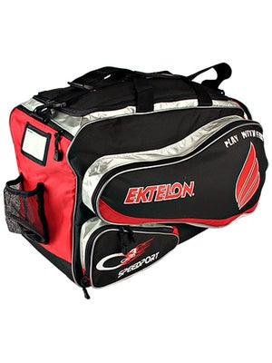 Ektelon Speedport Club Bag
