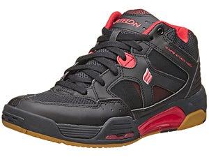 Ektelon Mens 2014 NFS Attack Mid Black/Red Shoes