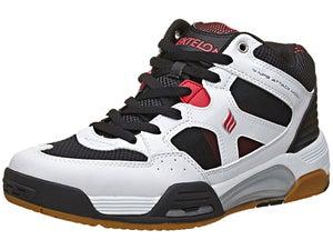 Ektelon Mens 2014 NFS Attack Mid White/Black Shoes