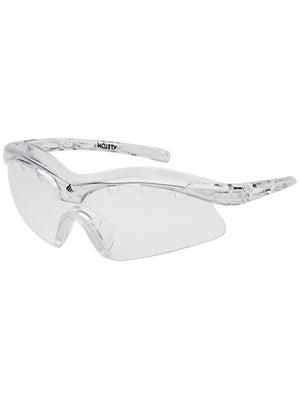 Ektelon Strobe Clear Racquetball Eyewear