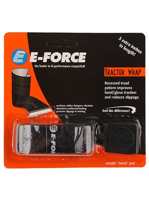 E-Force RB Grip - Tractor Wrap