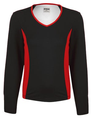 Ektelon Womens Team Longsleeve Crew