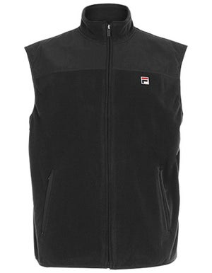 Fila Mens Essential Fleece Vest