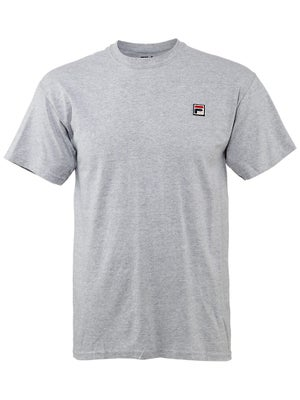 Fila Mens F Box T-Shirt