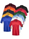 Fila Men's Core Team Polo