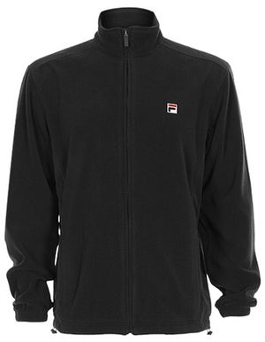 Fila Mens Essential Fleece Jacket