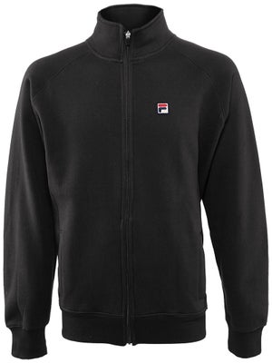 Fila Mens Full Zip Fleece Jacket