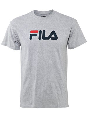 Fila Mens Logo T-Shirt