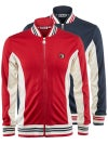 Fila Men's Vintage Wool Jacket