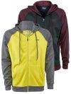 Fila Men's Winter Onwards and Upwards Jacket