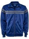 Fila Men's Winter Varsity Stripe Track Jacket