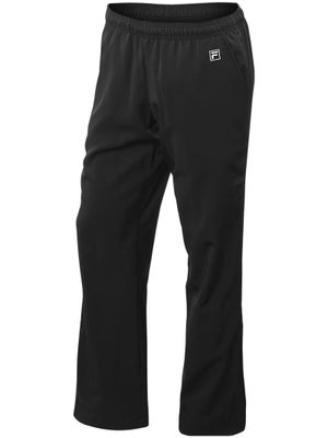Fila Womens Essenza Drop Shot Woven Pant