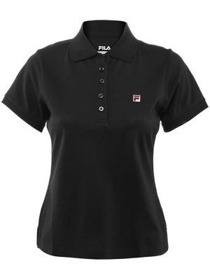 Fila Womens Approach Pique Polo