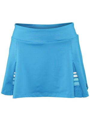 Fila Womens Fall Heritage Pleated Skort
