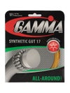 Gamma Synthetic Gut 17 String