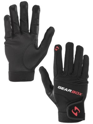 Gearbox Movement Gloves Black