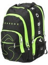 Gearbox Legend Black/Yellow Racquetball Backpack