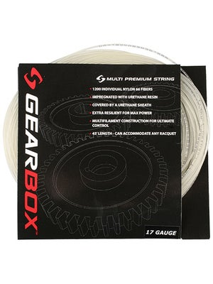 Gearbox Multi Premium String