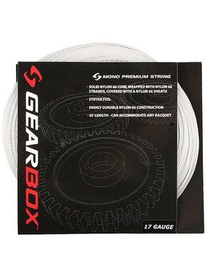 Gearbox Mono Premium String