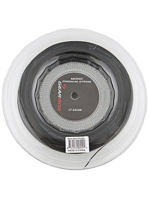 Gearbox Mono Premium String Black 660 Reel