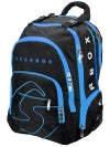 Gearbox Prism Backpack - Blue