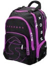 Gearbox Prism Backpack - Purple