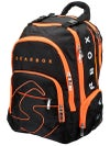 Gearbox Prism Backpack - Orange