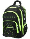 Gearbox Prism Backpack - Yellow