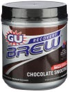 GU Brew Recovery Canister