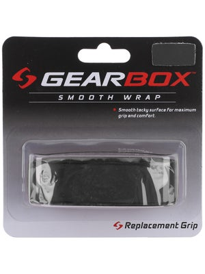 Gearbox Smooth Wrap Grips