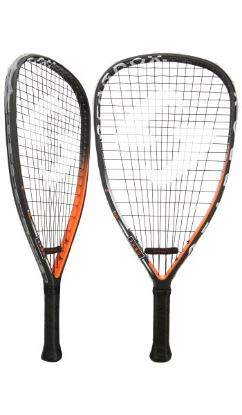 Gearbox GBX1 165Q Orange Racquet