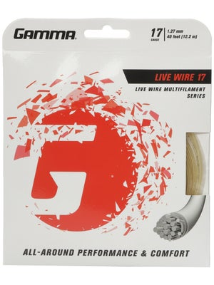 Gamma Live Wire 17 String