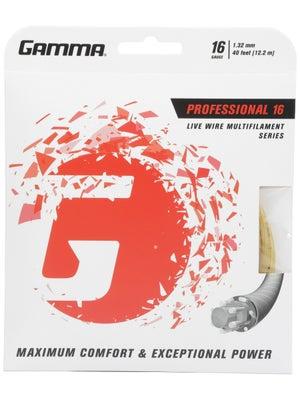 Gamma Live Wire Professional 16 String