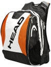 Head Racquetball Back Pack Bag