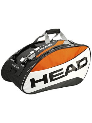 Head Ultra Combi Racquetball Bag