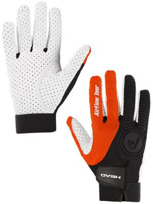 HEAD 2013 Airflow Tour Racquetball Gloves