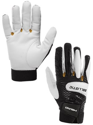Head 2013 Ballistic Racquetball Gloves