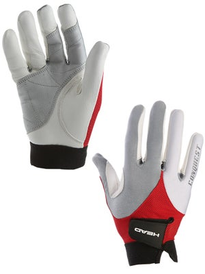 Head 2013 Conquest Racquetball Gloves