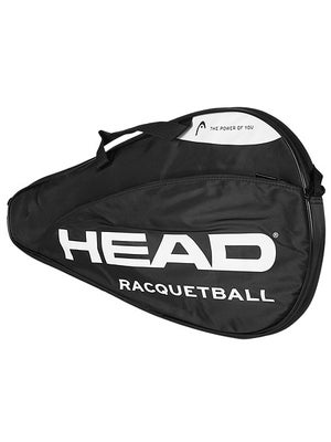 HEAD Deluxe Racquetball Racquet Cover