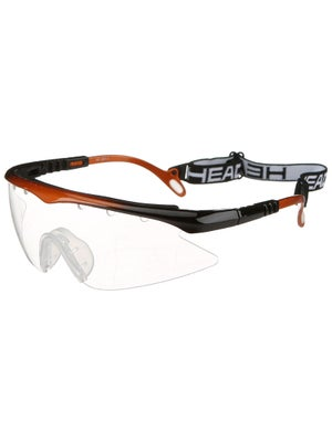 Head PowerZone Shield Racquetball Eyewear