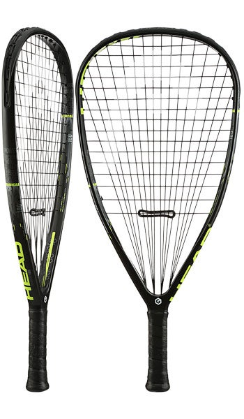 HEAD Graphene Radical 180 Racquet